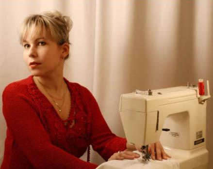 Самоучитель шитья или Как шить легко и просто