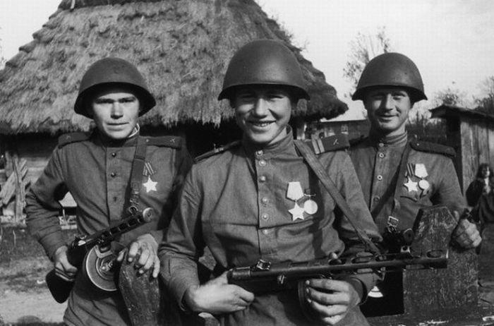Малоизвестные факты о том, как готовили советских солдат к бойне с фрицами