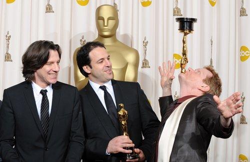 Оскар 2008 Призеры в номинации Лучший документальный фильм - фильм