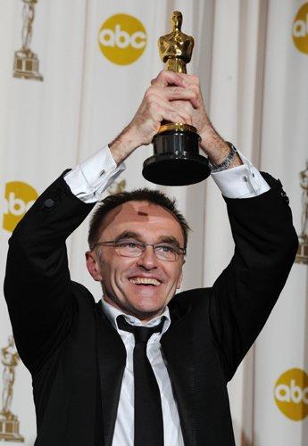 Оскар 2008 Лучший режиссер Денни Бойл