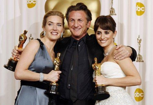 Оскар 2008 Лауреаты 81 премии