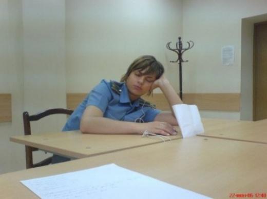 Учеба дело скушное