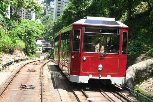 Трамваи и троллейбусы