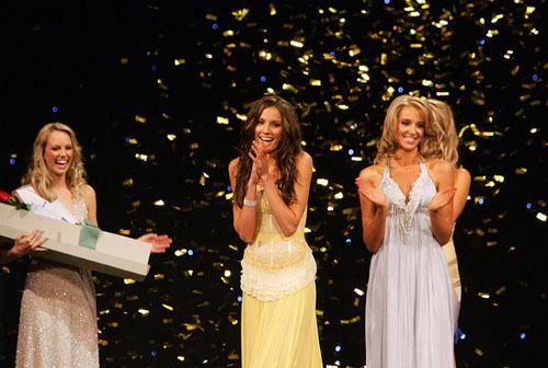 Мисс Австралия-2009
