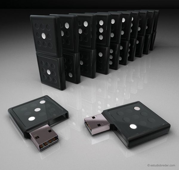 Лучшие USB флешки