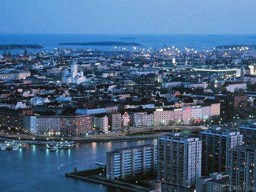 Самые дорогие города мира 19 место Хельсинки, Финляндия (21)