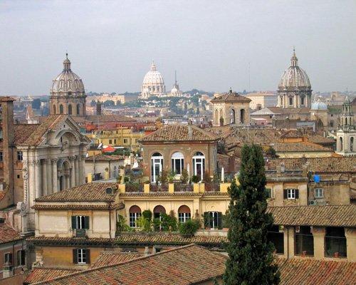 Самые дорогие города мира 18 место Рим, Италия (16)