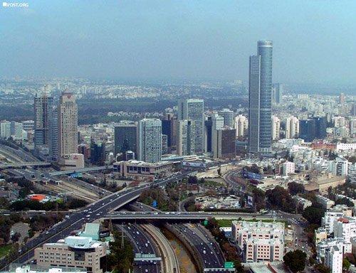 Самые дорогие города мира 17 место Тель-Авив, Израиль (14)