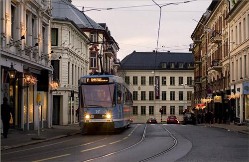 Самые дорогие города мира 14 место Осло, Норвегия (4)