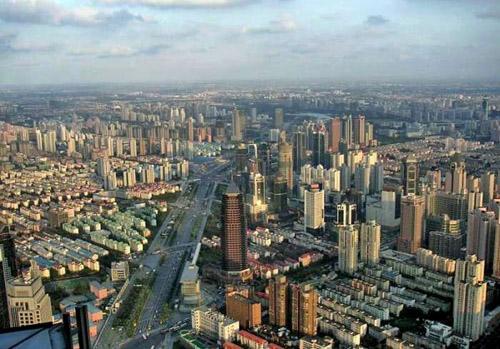Самые дорогие города мира 12 место Шанхай, Китай (24)