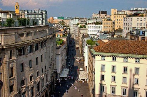 Самые дорогие города мира 11 место Милан, Италия (10)