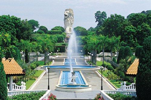 Самые дорогие города мира 10 место Сингапур (13)