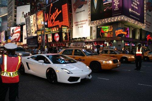 Самые дорогие города мира 8 место Нью-Йорк, США (22)