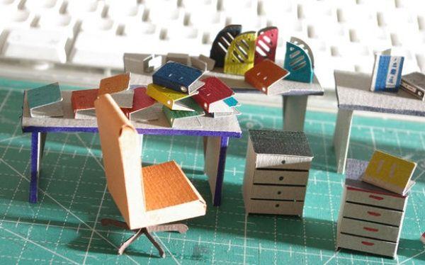 Бумажный завод