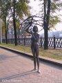 Фотогалерея - Странные и занятные статуи мира