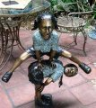 Странные и занятные статуи мира