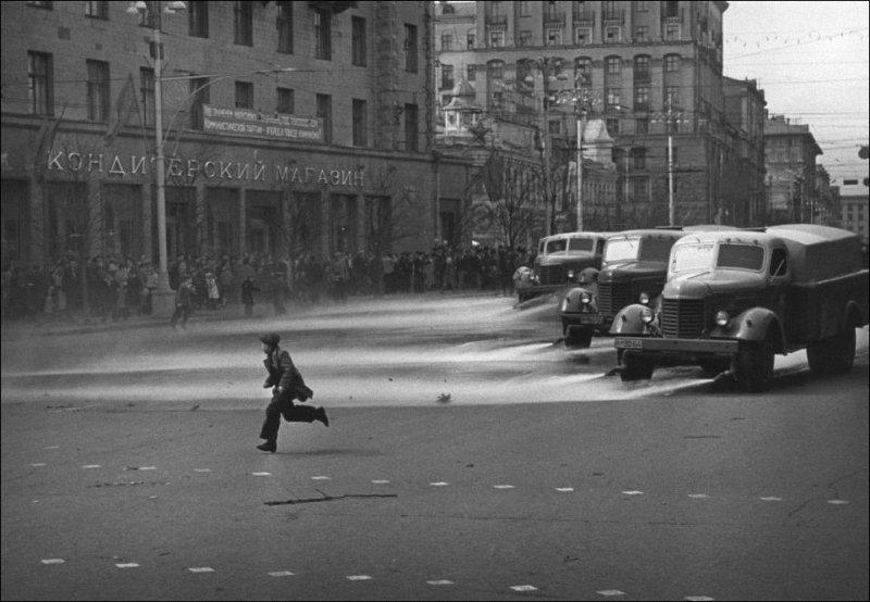 Куда уходит детство, в какие города?