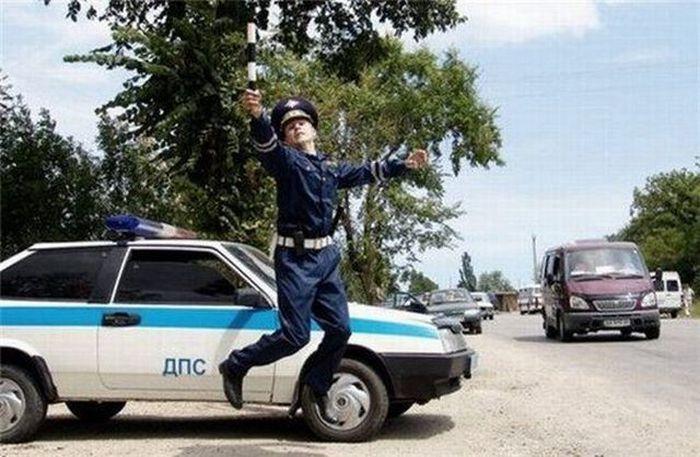 Моя милиция-полиция