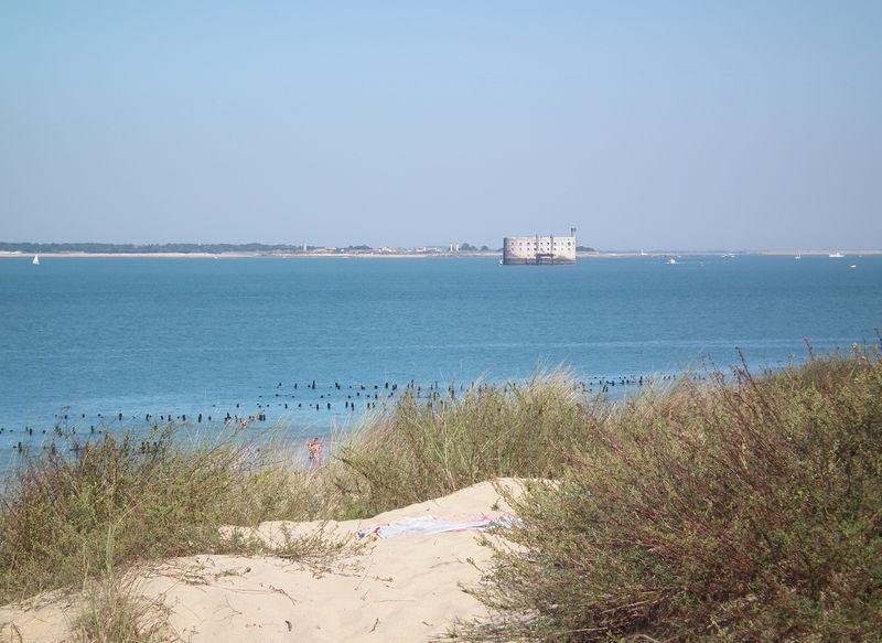 Форт Байяр (Fort Boyard)