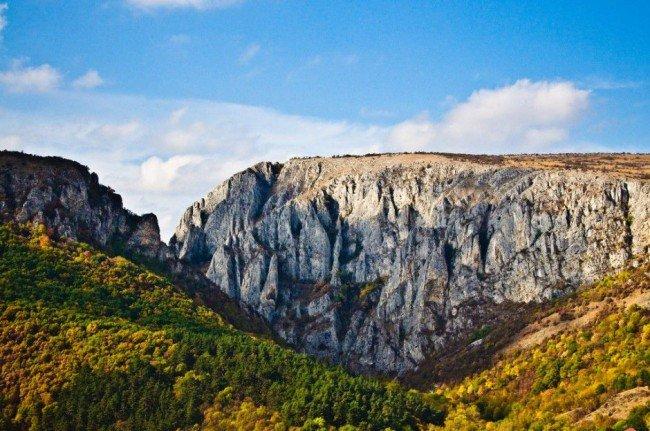 Красивейшие каньоны мира Cheile Turzil, Румыния