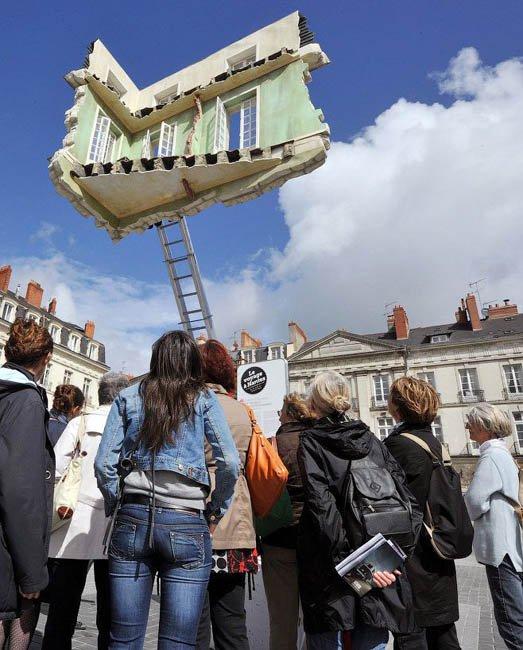 Фестиваль сюрреалистичного искусства