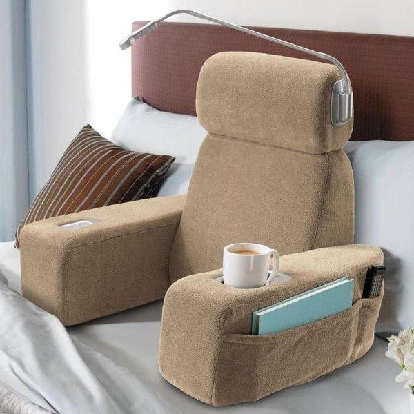 Креативные вещички Как сделать из кровати кресло