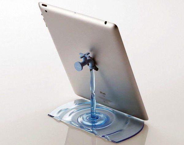 Креативные вещички Подставка под планшет