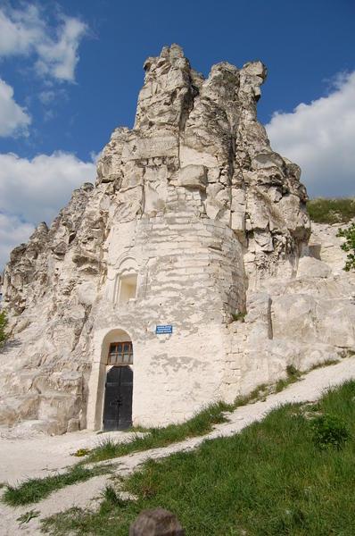 Горы Воронежской области Церковь иконы Сицилийской Божией матери