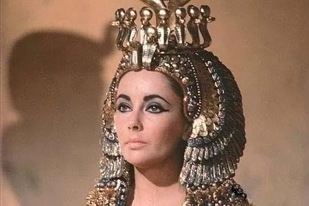 25 грандиозных кинопровалов  Клеопатра, 1963 год, бюджет $44 миллиона , сборы $ 26 миллионов