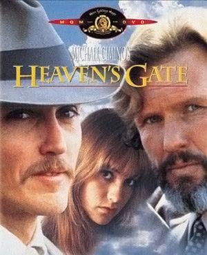 25 грандиозных кинопровалов  Врата рая, 1980 год, бюджет $44 миллиона , сборы $ 3,5 миллиона