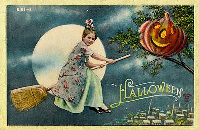 Привет из прошлого: открытки начала XX века