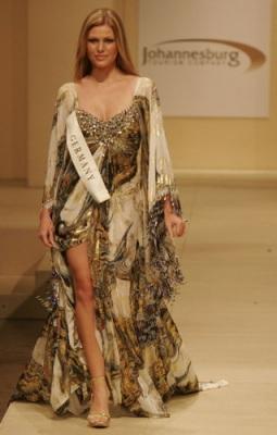 Мисс Мира 2008