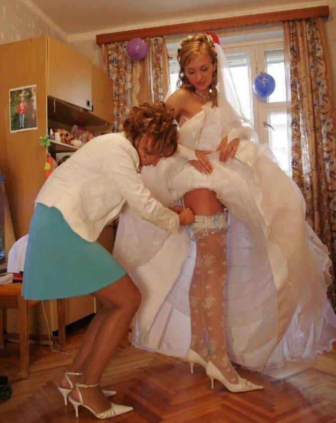 Свадебный ералаш