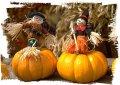 Открытки - Праздники - Хэллоуин