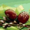Открытки - Праздники - Пасха