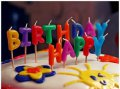 Открытки - Поздравления - День рождения