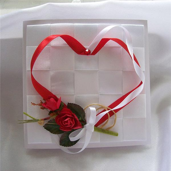 Подарок для мужчины в виде сердца
