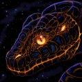 Открытки - Тематические - Год Змеи
