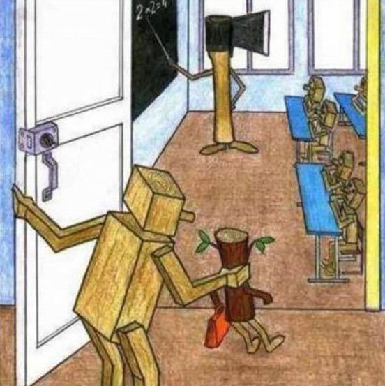 Фото приколы, курьезы: Рисунки, карикатуры - Современное образование...