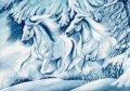 Открытки - Тематические - Год Лошади