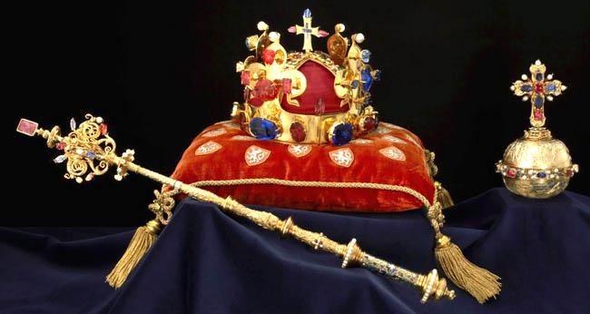 Дворянские титулы и их иерархия