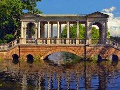 Где можно отдохнуть в Москве? Екатерининский парк