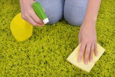 Как ухаживать за ковром?