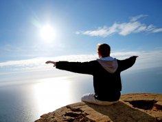 Что делает по жизни счастливый человек?