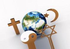 Во что верить? Основные религии мира