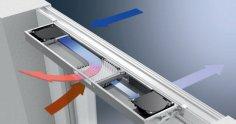 Как решить проблему вентиляции при выборе пластикового окна? Советы архитектора