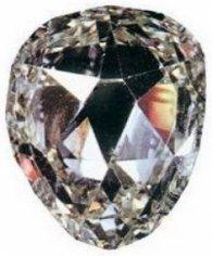 Скольких хозяев поменял знаменитый бриллиант «Санси»?
