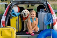 Как сделать поездку с ребенком комфортной для него?