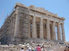 Афины: город-легенда. Что стоит здесь посмотреть?