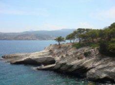 Какие греческие острова стоит посетить, или Где живут мифы?